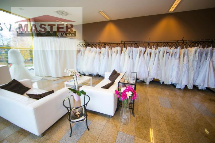 Reality Odstúpenie zabehnutého svadobného salónu- Prievidza