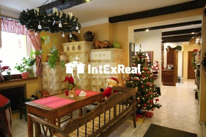 Reality Atraktívna reštaurácia,  penzión na predaj,  Donovaly, Staré Hory