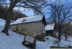 Reality Domček na samote v horách s 1Ha pozemkom