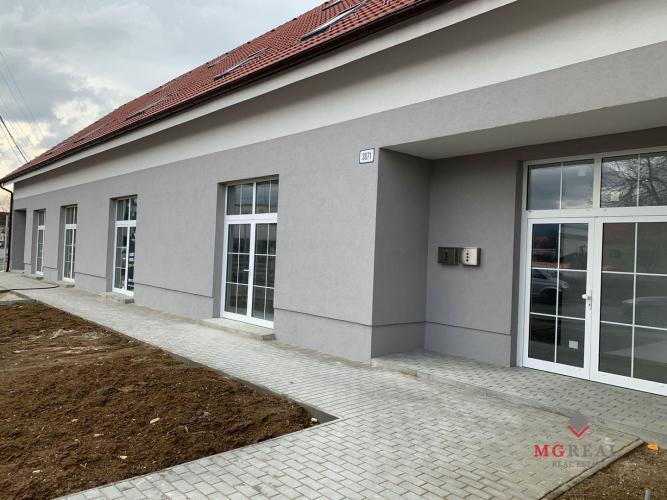 Reality Na predaj reštauračné priestory v Prievidzi