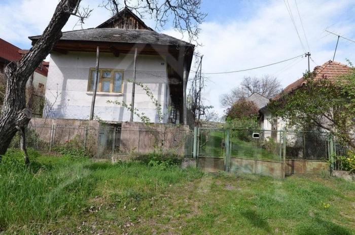 Reality Starší gazdovský dom v tichom prostredí