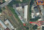 Reality Výrobný, prevádzkový a skladovací objekt, centrum mesta Prešov, parc. 3044 m2. CENA: 500 000,0