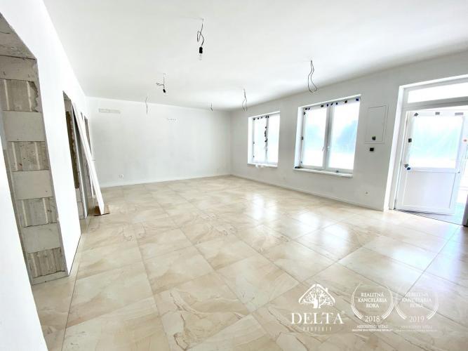 Reality delTA   Nebytový priestor na predaj v novostavbe, 56,7 m2, Zlaté Klasy