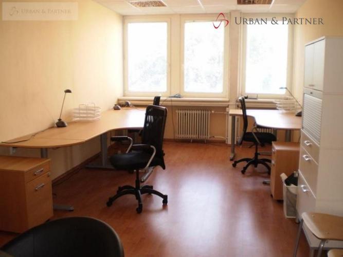 Reality Prenájom kancelárskych priestorov na Pluhovej ulici v širšom centre