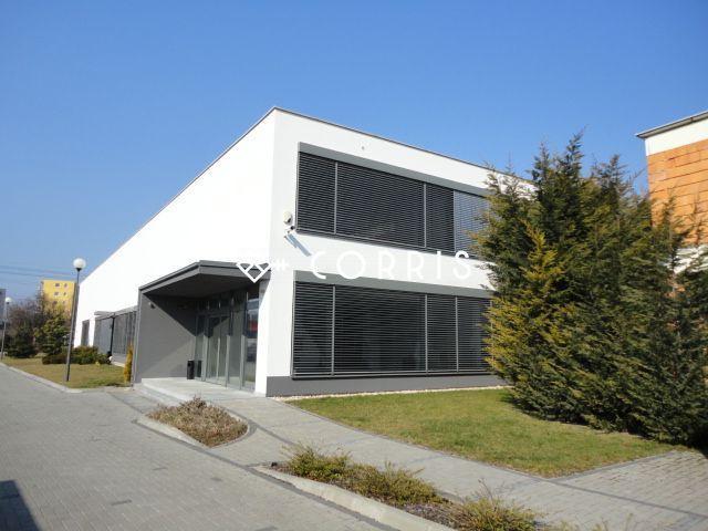 Reality CORRIS: Exkluzívna administratívna budova, BA-Ružinov