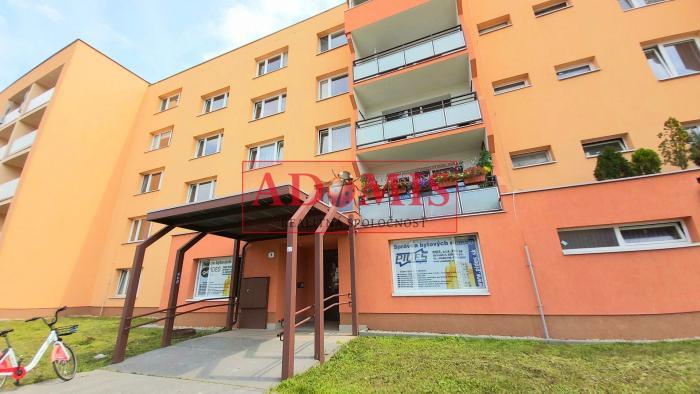 Reality predaj komerčný priestor, 52m2, prízemie, Košice, Šoltésovej ulica, 2min. od centra