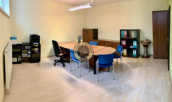 Reality Kancelária v novostavbe - Karlova Ves