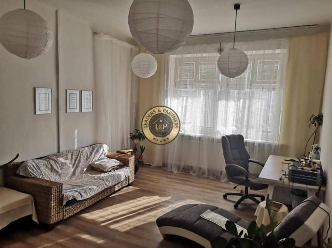 Reality Kancelária v centre Senca ma prenájom, Lichnerova ul., 25 m2