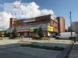 Reality PRENÁJOM - obchodný priestor v Dubnici nad Váhom / OC FIX