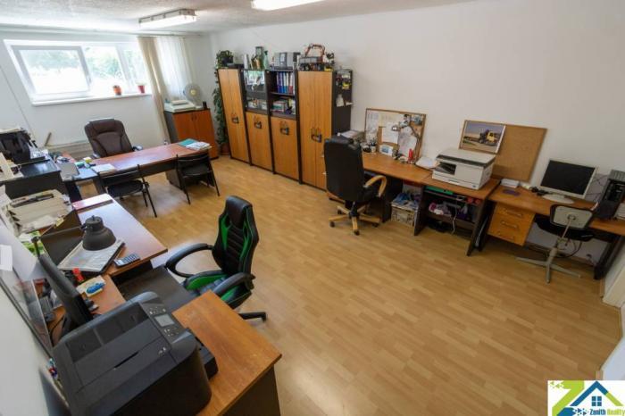 Reality Kancelárie v žiadanej a pokojnej lokalite, predaj, Jasovská, Petržalka
