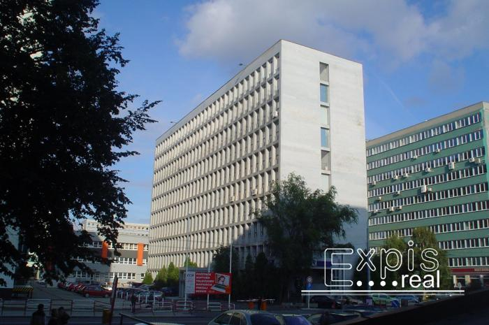 Reality PRENÁJOM Kancelárie v Administratívnej budove BCB, Miletičova ul., Bratislava - Expisreal