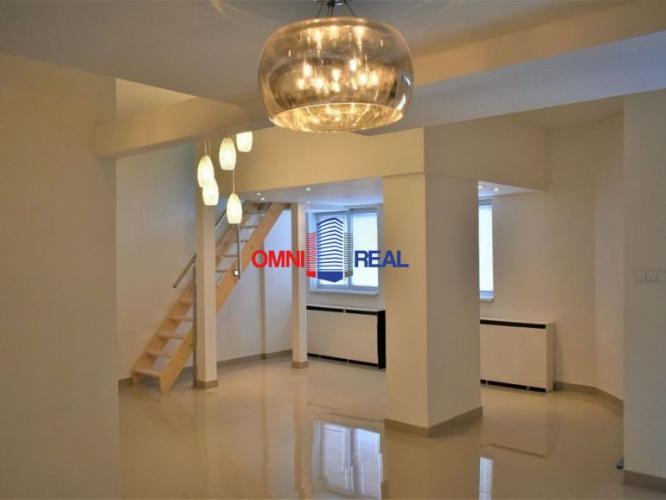 Reality Zaujímavý atypický priestor vhodný na bývanie aj podnikanie (Loft), Topolčianska ul. 96 m2