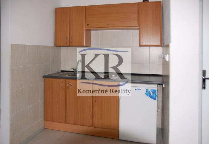 Reality 41 m2 - Administratívne priestory na PRENÁJOM