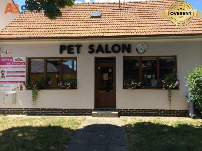 Reality Salón pre psíkov a mačky - odstúpenie