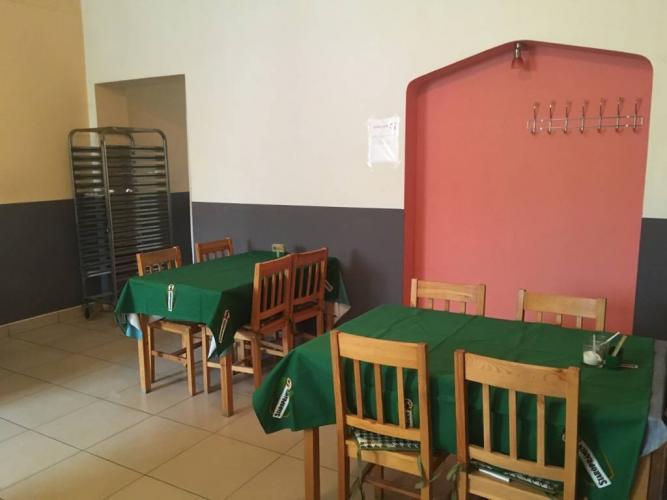 Reality Postúpenie reštaurácie- podnikateľská príležitosť!