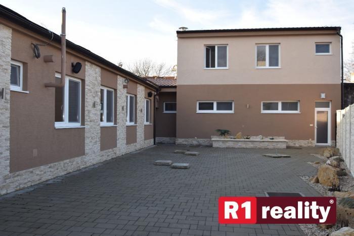 Reality Polyfunkčný dom / PODNIKANIE-REŠTAURÁCIA-KANCELÁRIA/ Piešťany