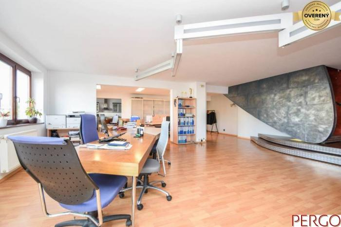 Reality Kancelárske priestory na Drotárskej ceste blízko Horského parku