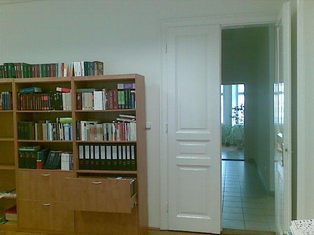 Reality PROMINENT REAL prenajme kancelárske priestory na Grösslingovej ulici v Bratislave.