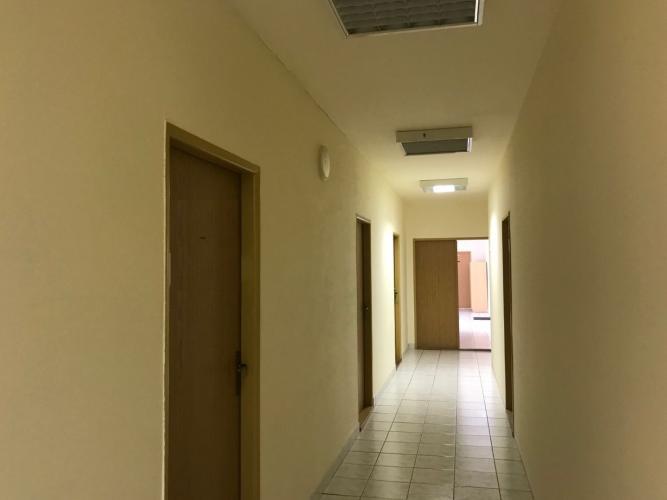 Reality Priestor na prenájom, 8 m2, Inovecká ul. Trenčín / lokalita Soblahovská