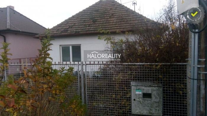Reality Predaj, obchodný priestor Veľký Biel, dom vhodný na podnikanie - ZNÍŽENÁ CENA