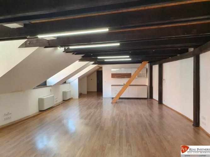 Reality REB.sk Na prenájom komfortný priestor 107 m2 v Starom Meste
