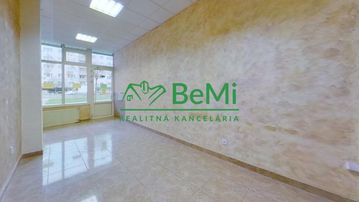 Reality Obchodné priestory na prenájom Sabinov 34 m2 (035-25-GAB)