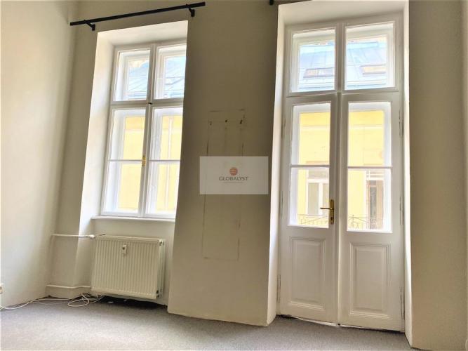 Reality Kompaktná kancelária s výmerou 21 m2 na Hlavnej ulici