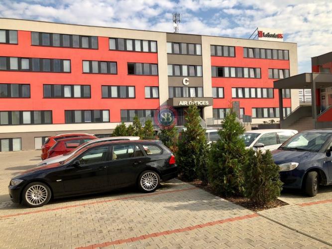 Reality StarBrokers – PREDAJ s garantovaným nájmom - kancelársky priestor 64,22m2 1/5 p. - Bratislava R