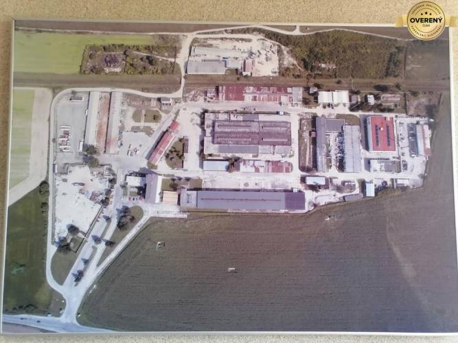 Reality Administratívno – výrobný Areál Nové Mesto nad Váhom