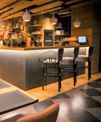 Reality Prenájom/odstúpenie – Reštaurácie s exkluzívnym barom na lukratívnej adrese v centre Bratisl