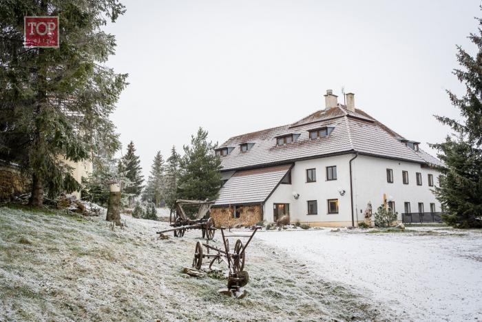Reality Predaj penzión, Vysoké Tatry, Veľký Slavkov