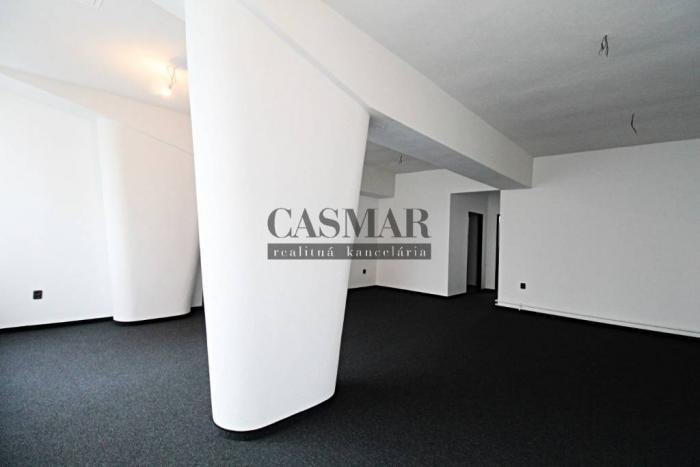 Reality CASMAR RK-* Račianske Mýto* - Služobný byt+ Kancel./obchodné priestory