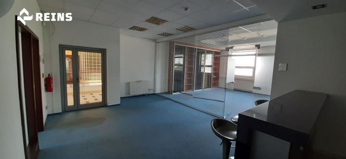 Reality PRENÁJOM - kancelárske priestory 295m2 v Ružinove - Ružinovská ul., Bratislava II