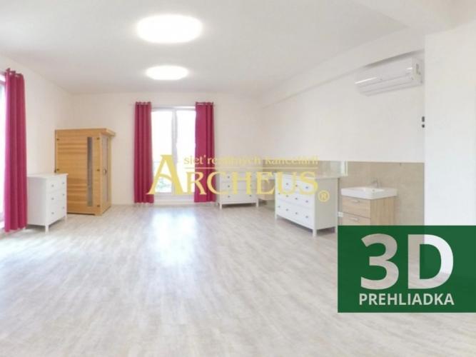 Reality Nebytový priestor na PREDAJ, 73m2,Trenčín - Soblahovská
