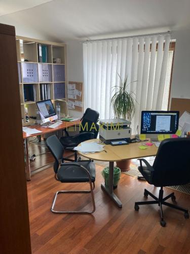 Reality atraktívne kancelárie na  Ventúrskej ulici