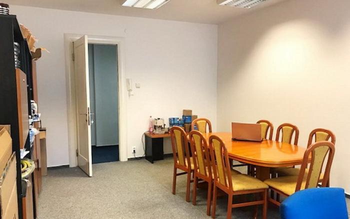 Reality BA Laurinská – veľmi pekné samostatné kancelárie 28,68 a 31,26 m2.