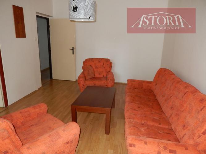Reality 3-izbový veľkometrážny  byt - Martin - Centrum