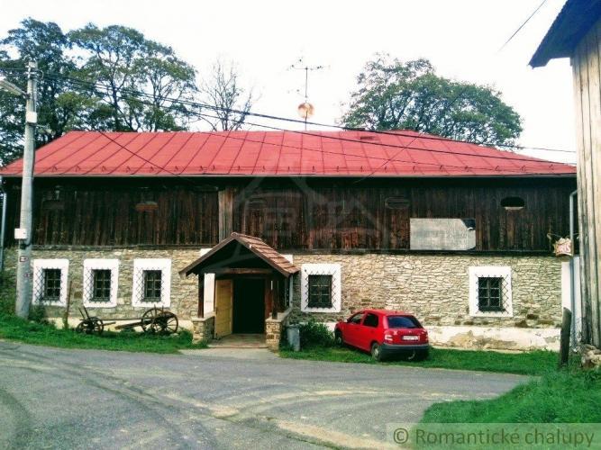 Reality Historický mlyn, Nižné Ružbachy