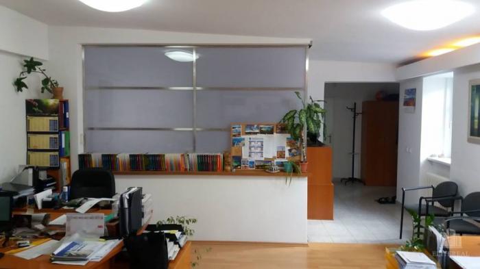 Reality KONVENTNÁ - kancelária 58 m2, Bratislava I - Staré Mesto