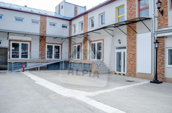 Reality Obchodné priestory, Žilina, Staré mesto