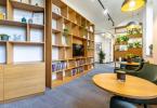 Reality Luxusné administratívne priestory na prenájom, 163 m2, ul. Tolstého