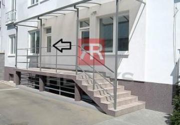 Reality Kancelárie, prenájom, Janoškova, pri Poluse, Bratislava