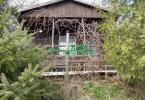 Reality Ponúkame záhradu so staršou chatou v Budatíne 112-13-MIO