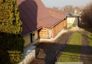 Reality EUROPA – chata 74m2, v malebnom prostredí nad dedinkou Podhájska