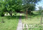 Reality ** RK BOREAL ** Predaj záhrady 281 m2, s chatkou vo Vlčom hrdle