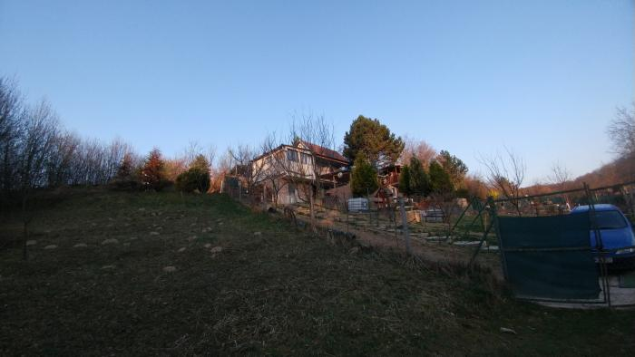Reality PNORF – rekreačná chata 3+1, 521 m2, Hlohovec - Ivarnoky