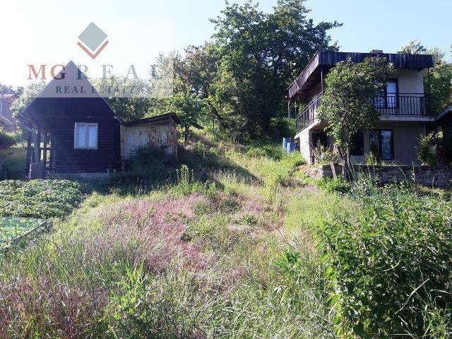 Reality Záhradka v Bánovciach nad Bebravou na predaj