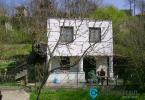 Reality Rekreačná celoročne obývateľná chata pri Štúrove, obec Kamenín