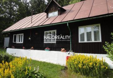 Reality Predaj, chata Klokočov, okres Čadca