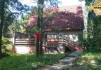 Reality 4-izb. chata + garáž, vlastný pozemok 563 m2, BA - Lamač - PLÁNKY
